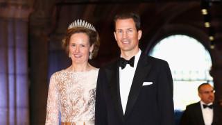 Европейският монарх, който иска да прави богатство от криптовалути
