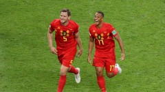 Белгийците взимат по 313 000 евро, ако спечелят бронза