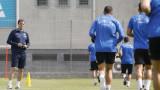 Петър Хубчев иска още трима нови в Левски