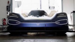 Електрически Volkswagen постави пети рекорд за скорост (Видео)