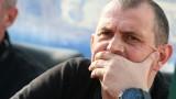 Златомир Загорчич: Съперникът ни не искаше да се играе футбол, заради такива неща няма хора по трибуните