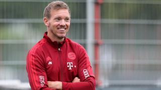 Нагелсман: Футболистите са амбицирани отново да спечелят Шампионската лига