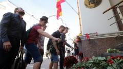 """""""Ислямска държава"""" плаши с още терористични атаки в Испания"""