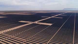 Планът на Индия за производство на слънчева енергия се срива