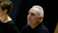 Стоичков: Жалко, че ЦСКА тръгва със загуба, но има още мачове