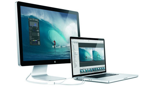 Apple пуска 17-инчов лаптоп MacBook Pro