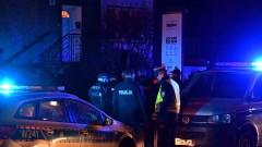 В Полша масирани проверки на стаите с трикове, един задържан след инцидента