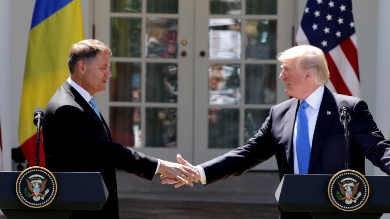 Военното сътрудничество между Румъния и САЩ, енергийната сигурност на Румъния