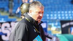Любо Пенев преобрази ЦСКА само за месец