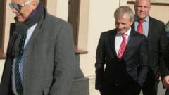 """Доказателствата срещу Гриша Ганчев - """"хвърчащи листчета"""", обяви защитата"""