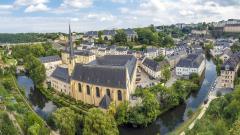 Най-богатите места в Европа за живеене и работа