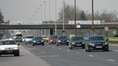 Ограничения пречат на движението по пътищата