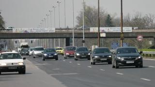 Възстановено е движението на МПС над 12 т. по всички автомагистрали в посока София