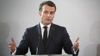Макрон решен да проведе непопулярната пенсионна реформа във Франция