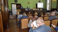 """Определиха """"Северен обход на град Айтос"""" за обект с регионално значение"""