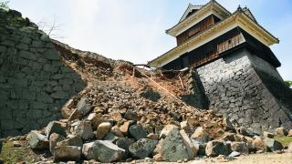 Японски гиганти спряха производство заради земетресенията в Кумамото
