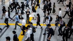 Глобална заплаха: четири от пет работни места са засегнати от кризата