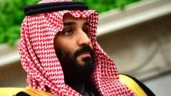 Мъж, свързан със саудитския принц, е бил в консулството при изчезването на Кашоги