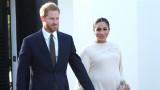Принц Хари, Меган Маркъл, новороденият им син и първите реакции след раждането