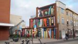 Jan Is De Man: Графити срещу омразата