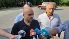 Издирват по суша и въздух изнасилвача на детето в Сливенско