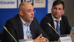 Петър Величков разкри моментното състояние на БФС
