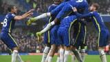 Челси победи Саутхемтън с 3:1 в мач от Висшата лига
