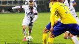 Лехия победи Погон в драма със 7 гола, Делев не игра
