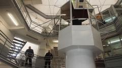 Наркотици в тоалетно казанче откриха в плевенския затвор