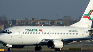 Bulgaria Air сключи ключово партньорство с германската Air Berlin