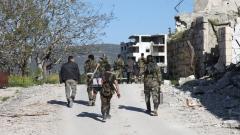 Броят на убитите и ранените цивилни от експлозиви е нараснал с 50% за 5 г.