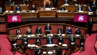 Без Италия няма Европа, обяви Драги и призова за задълбочаване на евроинтеграцията
