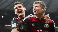 Германците спукаха надувания 4 години бразилски балон