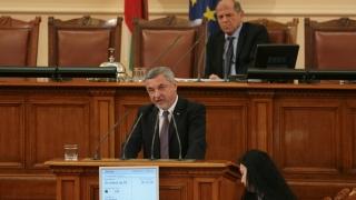 Изборите минаха - да преодолеем партийния егоизъм, настоя Симеонов