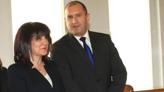 Румен Радев наложи вето върху Закона за корпоративното подоходно облагане