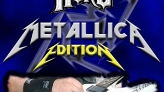 Guitar Hero: Metallica в Европа през май