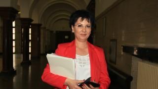 Арнаудова: До 6 г. затвор може да получи кметът на Стрелча
