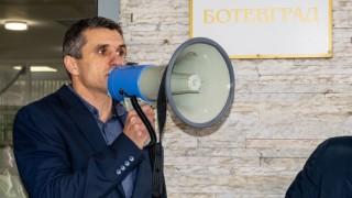 Над 10 млн. лв. били необходими за ремонт на болницата в Ботевград