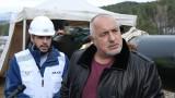 Интерконекторът с Гърция да е готов тази година, иска Борисов