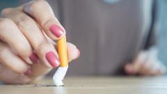Защо напълняваме, щом откажем цигарите