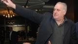 Джеки: Публиката на ЦСКА ще прати отбора на финал
