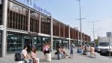На Летище Бургас хванаха двама туристи, лъгали за кражба