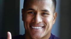 Мурийо: Искам да играя срещу Леванте, преди мач винаги звъня на семейството ми за благословия