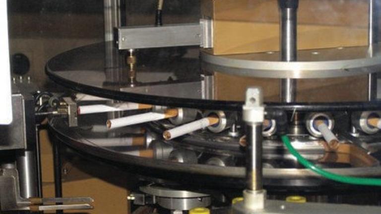 Дружеството Булгартабак Холдинг затваря предприятието за производство на цигари в
