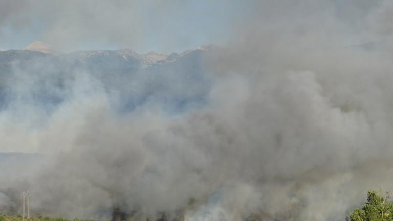 Над 13 млн. лв. допълнително за бедствия одобри правителството