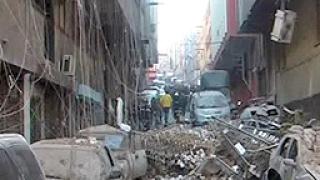 Взрив от фойерверки уби 20 души в Истанбул