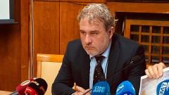 Банов: Проверката ще покаже за колекцията на Божков