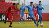 Левски ще играе контрола със словенци на 27 януари