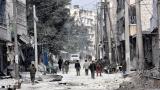 ООН обвини Сирия в използването на страданието като военна тактика