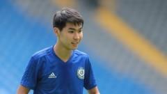 Меси от Казахстан е в София, ще играе под наем в Левски